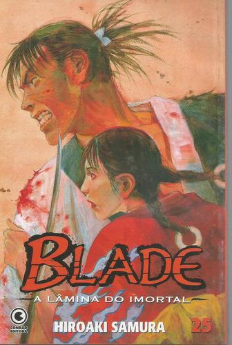 Blade 25 - Conrad - Bonellihq Cx132 J19