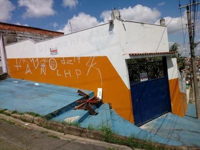 Terreno Comercial Na Vila Cecilia - Ven45
