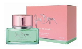 Perfume Mujer Gino Bogani Chic To Cheek Eau De Parfum 60ml