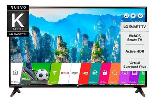 *smart Tv Lg 43 Full Hd 43lk5700 (c)