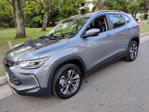 Chevrolet Tracker Premiere 1.2t  At 2021