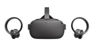 Oculus Quest 128gb Novo Lacrado Pronta Entrega Melhor Preço