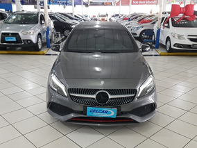 Mercedes-benz Classe A 2.0 Sport Turbo 5p 2016