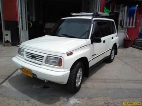 Chevrolet Vitara Sedan