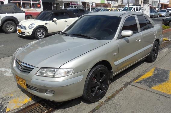 Mazda 626 Milenium 2003 Mec 2,0