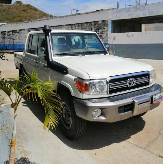 Toyota Hembrita