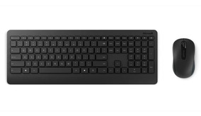 Kit Teclado E Mouse Microsoft Wireless Desktop 900 Pt3-00005