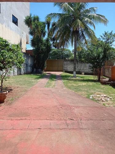 Imagem 1 de 1 de Terreno À Venda, 369 M² Por R$ 260.000,00 - Jardim Alice I - Foz Do Iguaçu/pr - Te0429