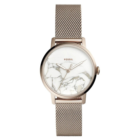 Reloj Fossil Neely Acero Mujer Es4404