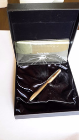 Caneta Montblancle Grand Roller Solitaiire Edition 1924 Ldt