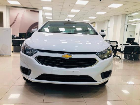 Chevrolet Nuevo Onix 1.4 Joy - Plan De Cuotas Fijas