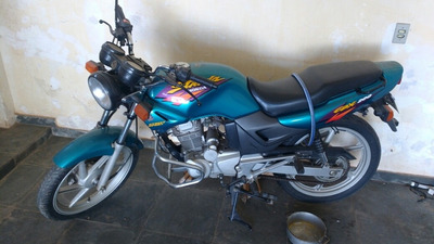 Honda Estrada