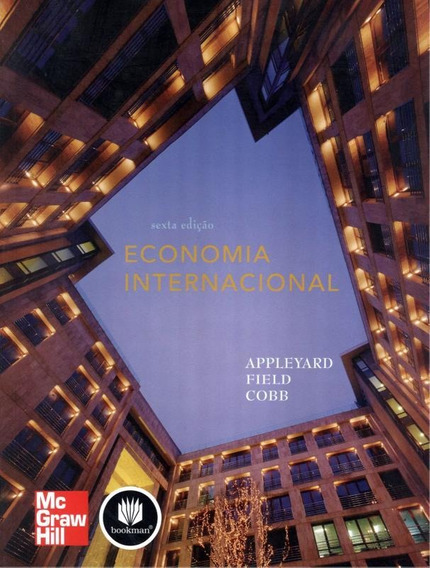 Economia Internacional - 6ª Edicao