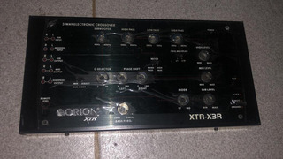 Crossover Orion Xtr