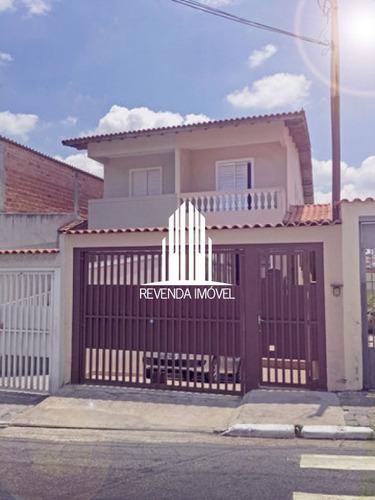 Casa Em São Paulo - Sp - Ca0986_mpv