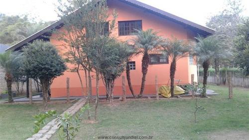 Imagem 1 de 29 de Casas À Venda  Em Jundiaí/sp - Compre A Sua Casa Aqui! - 1410067