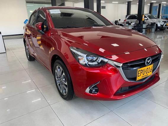 Mazda 2 Grand Touring Sédan At 2019