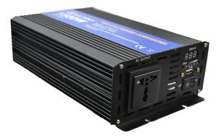 Inversor 1500w 12vc 220vac Onda Senoidal Modificada