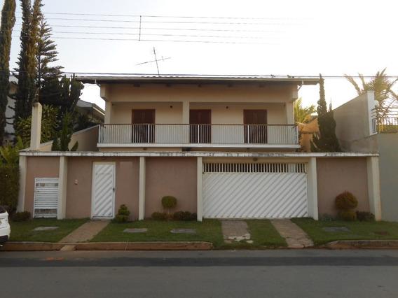 Casa Residêncial Condomínio Para Venda - 03060.1657