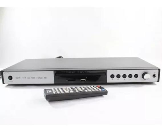 Dvd Player Jvc