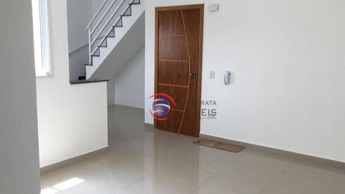 Cobertura À Venda, Vila Francisco Matarazzo - Co0921. - Co0921
