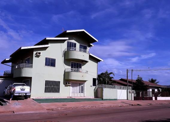 Casa Em Luiz Eduardo Magalhães