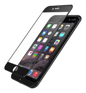 Lamina Mica Vidrio Templado iPhone 7 iPhone 8 Glass Cristal