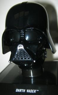Casco Darth Vader Lucasfilm Original Disney Escala 1/5