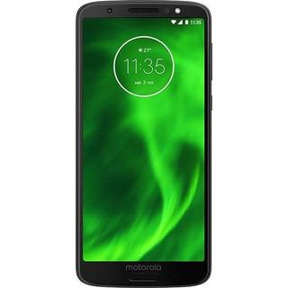 Motorola Moto G6 Xt1925-3 Tela 5.7 64gb 12mp Nacional + N F
