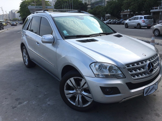 Mercedes Benz Classe Ml 3.0 Cdi 5p 2010