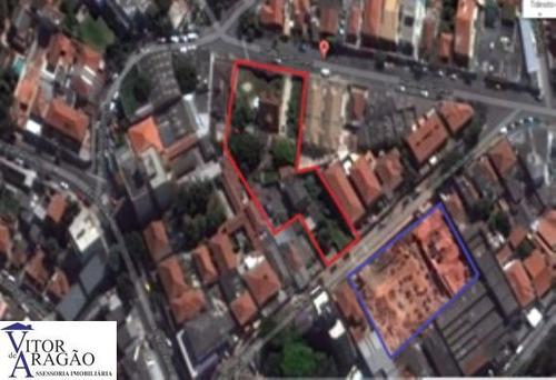04101 -  Terreno, Mandaqui - São Paulo/sp - 4101