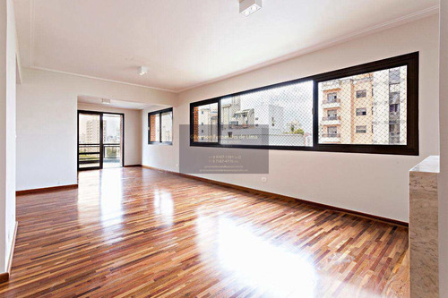 Imagem 1 de 22 de Apartamento Com 3 Dorms, Campo Belo, São Paulo - R$ 2.8 Mi, Cod: 228 - V228