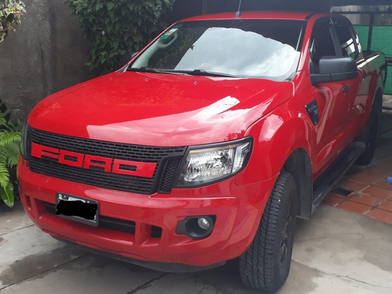 Ford Ranger 3.2 Cd 4x2 Xls At Tdci 200cv