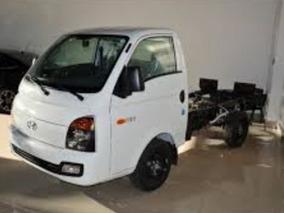 Hyundai Hr 2.5 Diesel 2019 0km