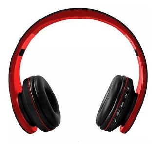 Auriculares Global Bluetooth Radio Fm Stereo Pc/play/celular