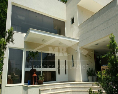 Casa Duplex No Condomínio Ubá Floresta - Cc00056 - 33171006