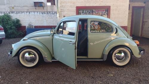Imagem 1 de 11 de Volkswagen Itamar