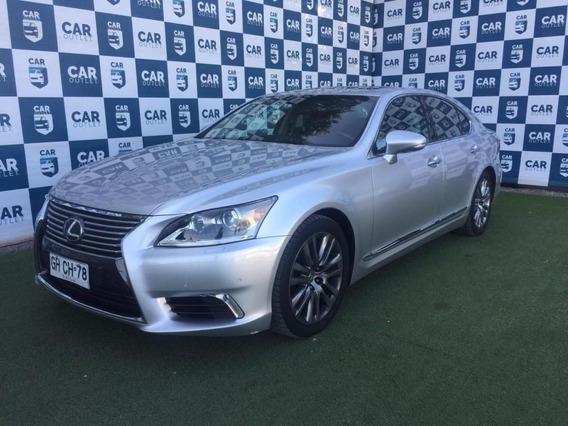Lexus Ls Ls 460 4.6 V8 8at