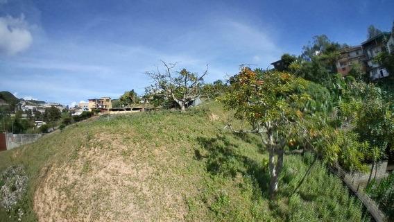 Terreno San Antonio De Los Altos Las Minas Sm20-516