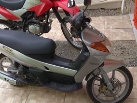 Yamaha Neo Att 115