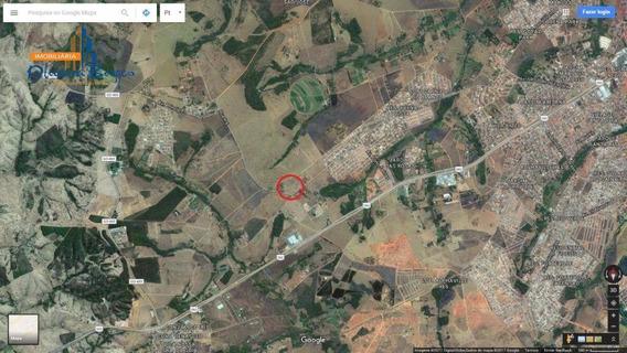 Área À Venda, 38000 M² Por R$ 8.950.000,00 - Abadia De Goiás - Abadia De Goiás/go - Ar0027