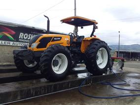 Tractor Agricola Valtra A990