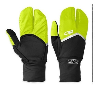 Guantes Outdoor Research Hot Pursuit Convertible Runnings