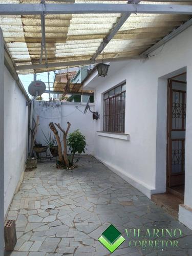 Imagem 1 de 15 de Duas Casas No Bairro Da Graça - 1492