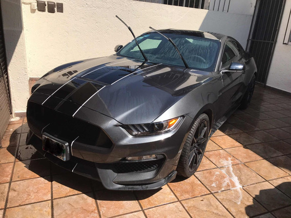 Ford Mustang 5.2l Shelby Gt350 Mt 2016