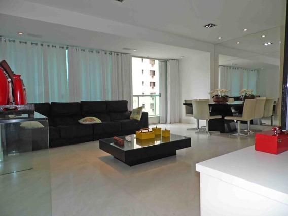 Apartamento, 3 Quartos, Bairro Belvedere, Próximo Ao Bh Shopping - 18556