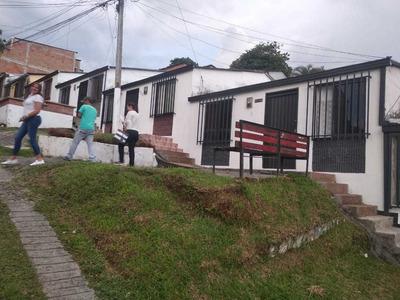 Se Vende Casa Villa Del Prado, Pereira