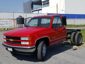 Chevrolet Cheyenne 350 V8 Doble Rodada