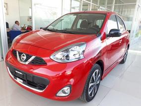 Nissan March 1.6 Sr Navi Mt