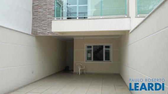 Casa Assobradada - Santana - Sp - 531549